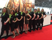 Nail Professional In Crewe