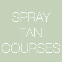 Best spray tan courses in Cheshire